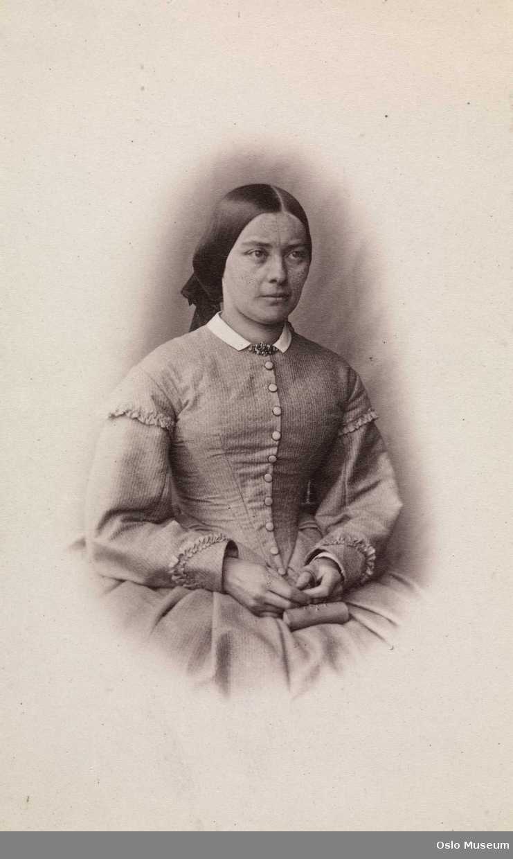 Grundseth, Josephine Gurine (1841 - 1918)