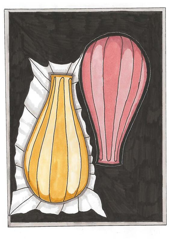 Små vaser (Foto/Photo)
