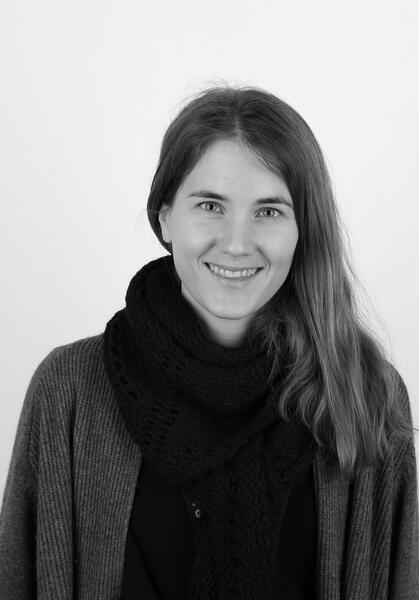 Ida Areklett Garmann