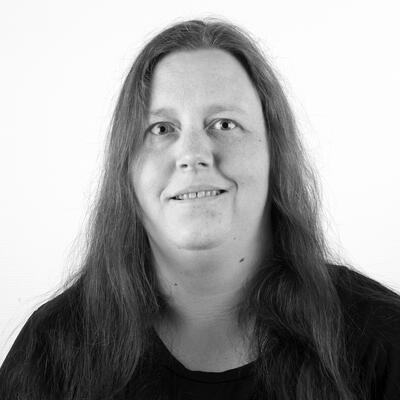 Ann Merethe Dokken