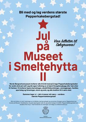 Jul_pa_museet_bla.jpg. Foto/Photo