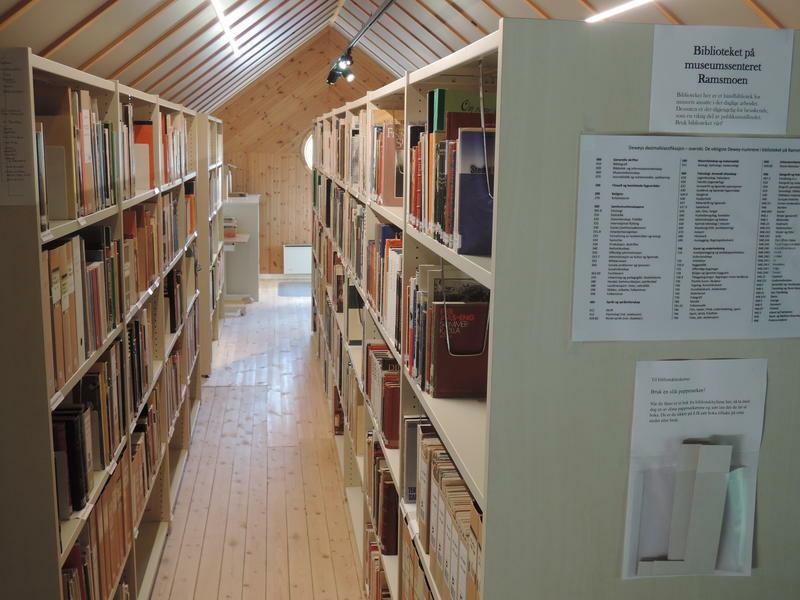 Bibliteket.jpg. Foto/Photo