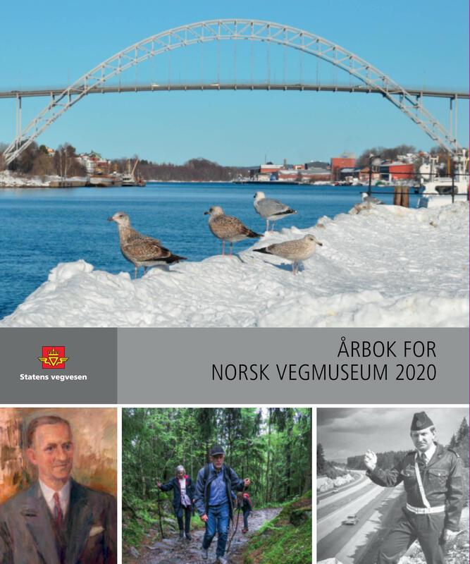 Årbok 2020 (Foto/Photo)