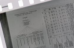 Faktoriet i Jönköping. Förslag till organisation.