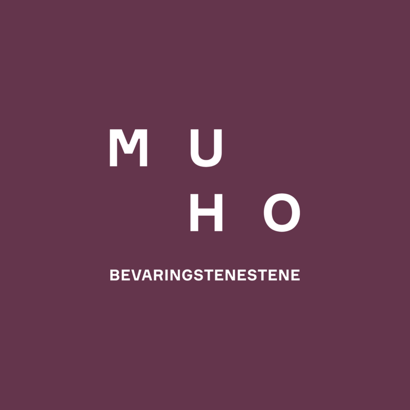 logo for Bevaringstenestene, MUHO (Foto/Photo)
