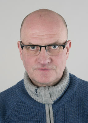Erland Johaug
