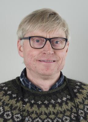 Geir Arne Mælan