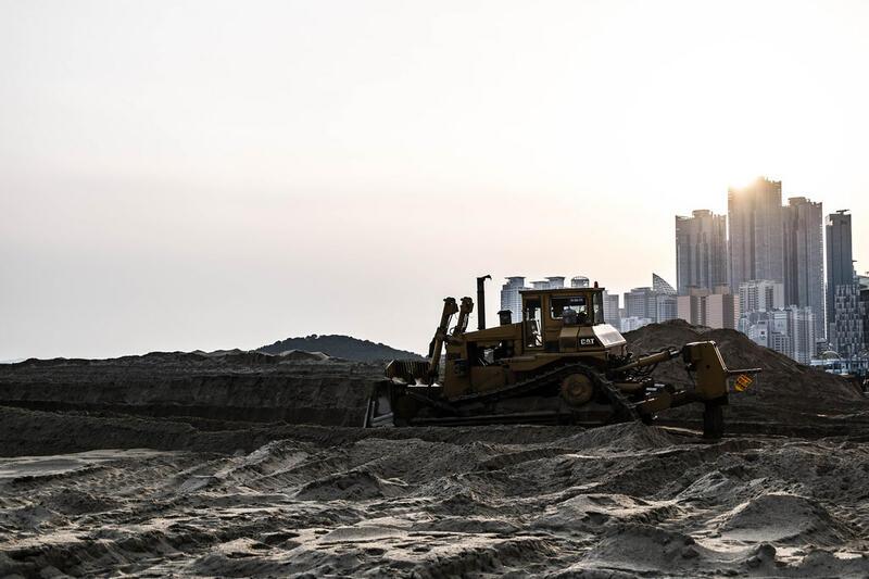Den største trusselen mot våtmark er utbygging av boliger, veier og industri. Foto: UniAZ (Foto/Photo)