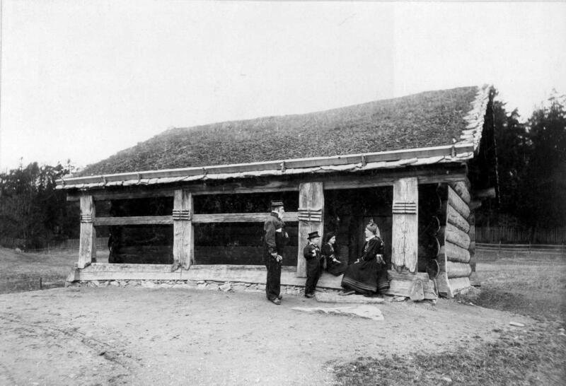 Foran Åmlid 1902 (Foto/Photo)