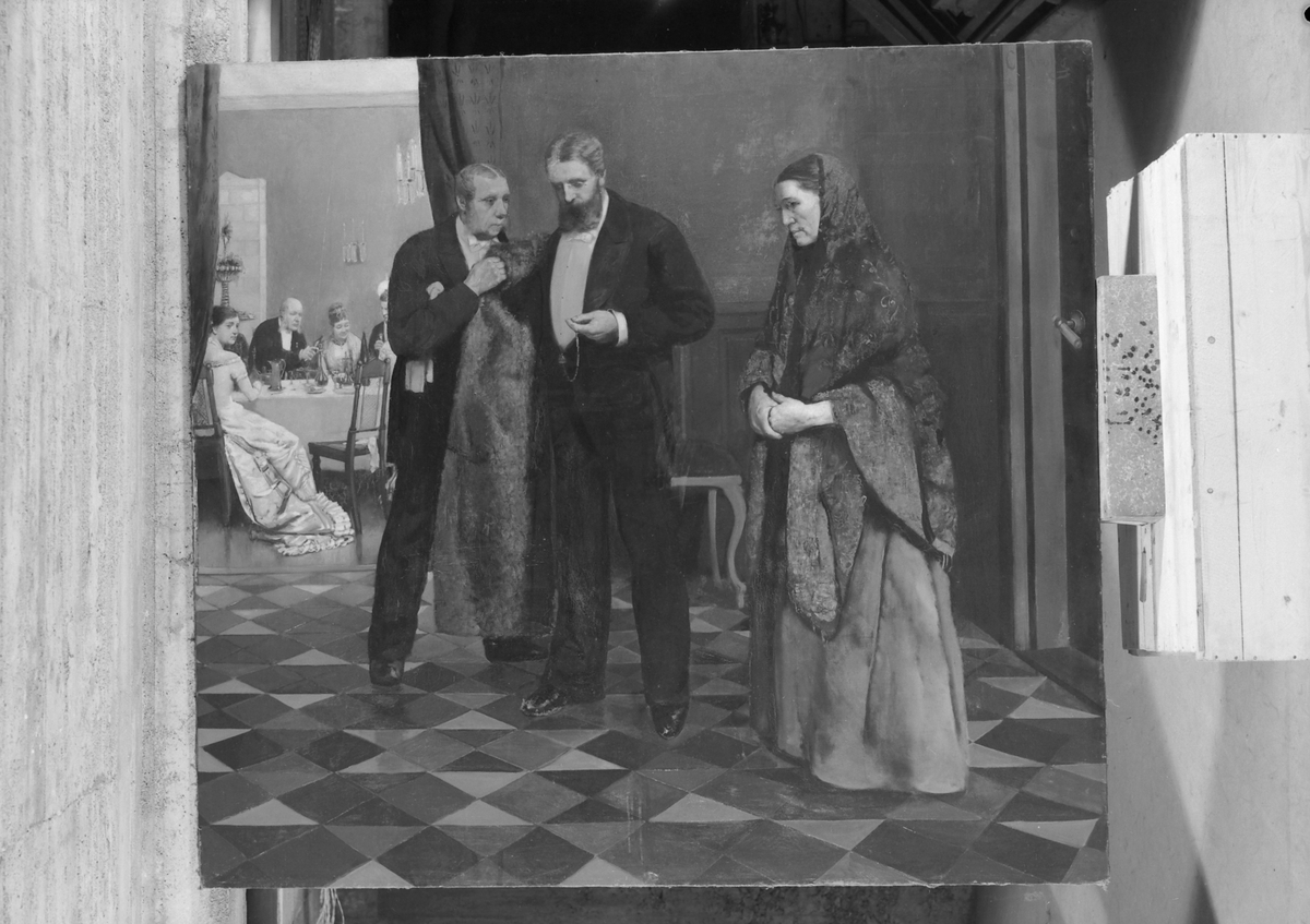 Faste Galleri, Trondhjems Kunstforening, kunstgalleri/kunstmuseum