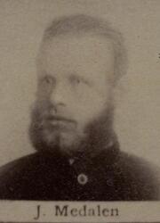J. Medalen (Foto/Photo)