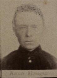 Løshauer Amund G. Haugen (1844-1891) (Foto/Photo)