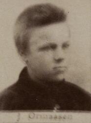 J. Ormaasen (Foto/Photo)