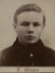 F. Olsen (Foto/Photo)