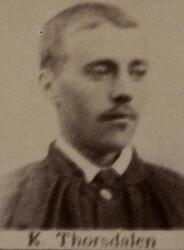 K. Thorsdalen (Foto/Photo)