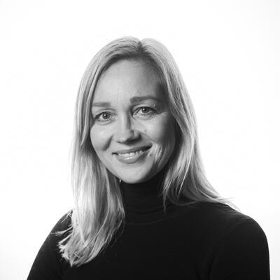 Trude Kjeldstad