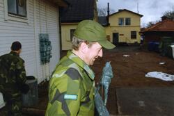Ebersteinska priset. Löjtnant Kenth Wisen, Ing 2.
