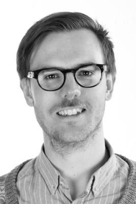 Lars Erik Brustad Melhus