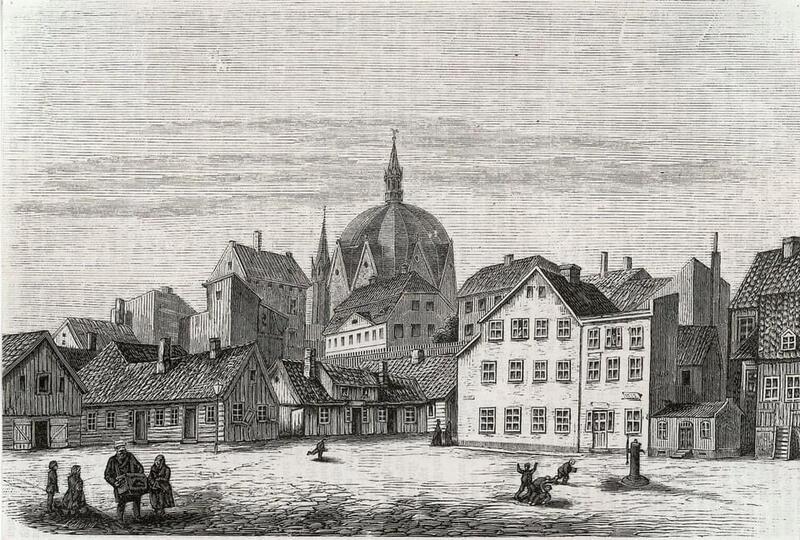 Hammersborg (Foto/Photo)