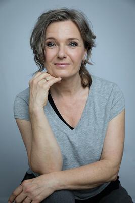 Ingrid Bjørnov. Foto/Photo