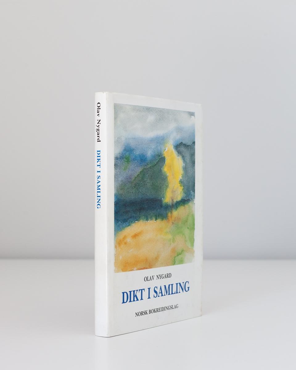 Olav Nygard: Dikt i samling