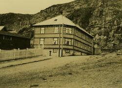 Hammerfest gamlehjem1924