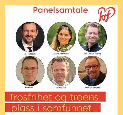 Panelsamtale_bilde.JPG. Foto/Photo