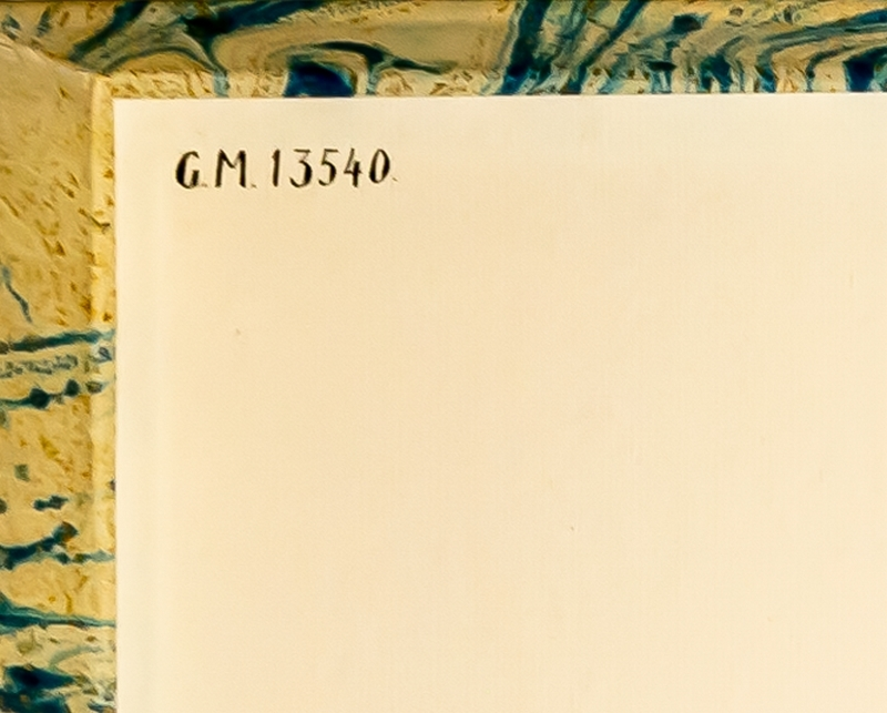 """Kulturhistoriskt bildverk, """"Dalarna"""", med 100 originalträsnitt av Waldemar Bernhard. Träsnitten har passepartout och ligger samlade i en hård ytterkartong i form av en bok, med läderrygg, utsida klädd med linnetyg samt ådringsmålning."""