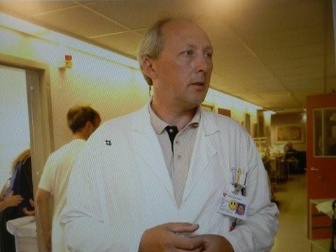 Jan Henrik Lund (Foto/Photo)