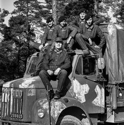 Södermanlands regemente 6. kompaniet