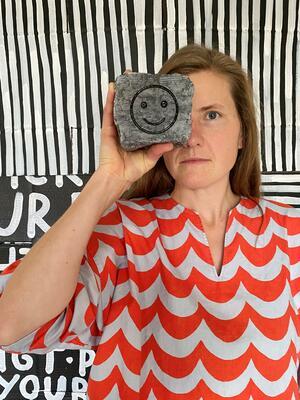Cecilie Maurud Barstad (Foto/Photo)