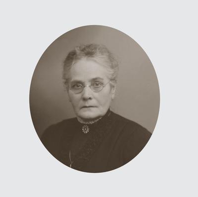 Marthea Rovelstad. Foto/Photo
