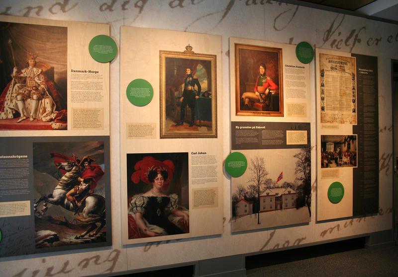 1814 - en annen historie