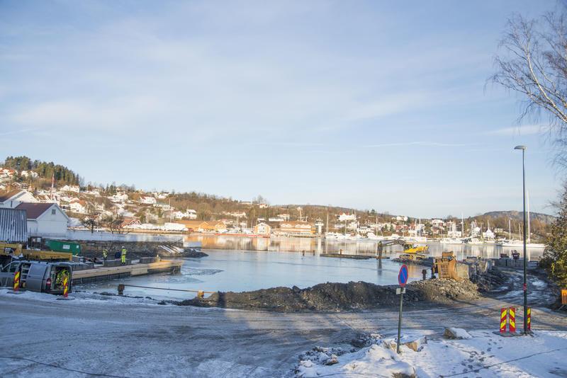 Uke 8, 2016. Foto: Oslofjordmuseet (Foto/Photo)