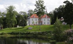 Eidsvoll 1814 Eidsvollsbygningen