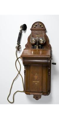 Telefon NF.2009-0335:. Foto/Photo