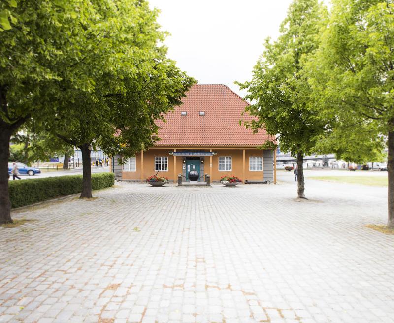 Trondhjems Sjøfartsmuseum
