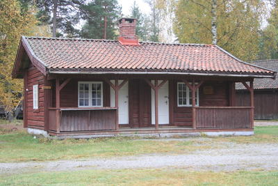 Solheimstua. Foto/Photo