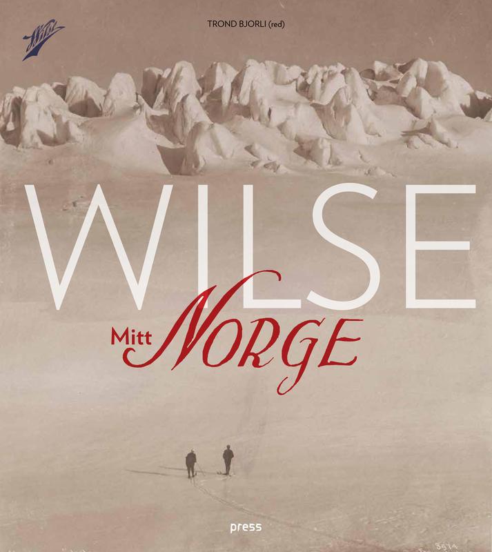 Wilse mitt Norge