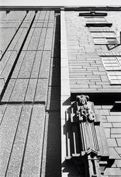 Administrasjonsbygninger, Kongensgate 21, Oslo eksteriør 3