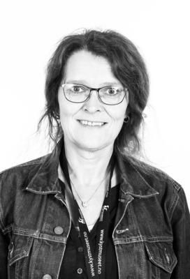 Ingjerd Olsen Haugan