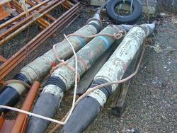 Sjøkabellager Dolviken kabelskjøter