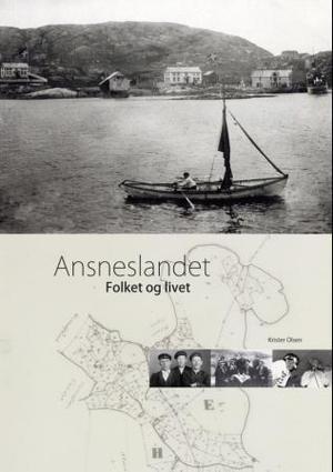 Ansneslandet Kr 350.-
