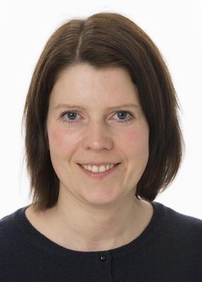 Portrett av fagkonsulent Ida Kristine Teien.. Foto/Photo