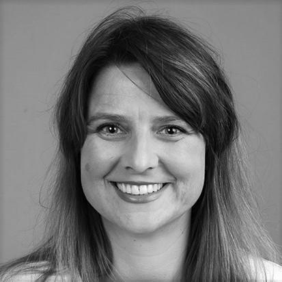 Marianne Preus Jacobsen, butikkansvarlig.