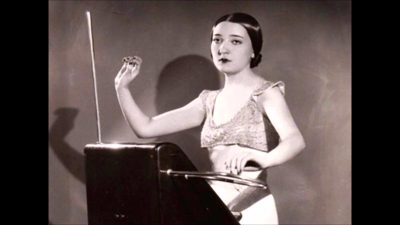 Instrumentkunnskap: Theremin