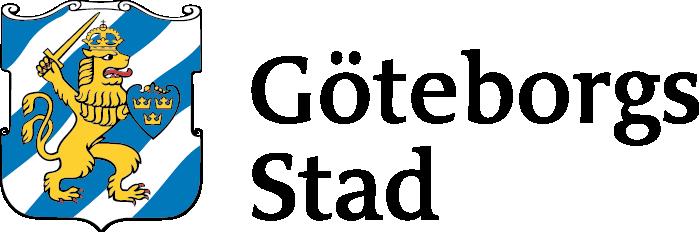 Gøteborgs Stad logo