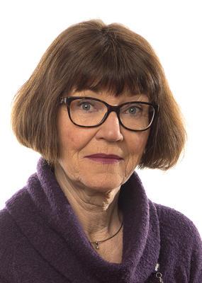 Laila Grastvedt