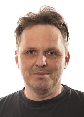 Erik Bjørnstad