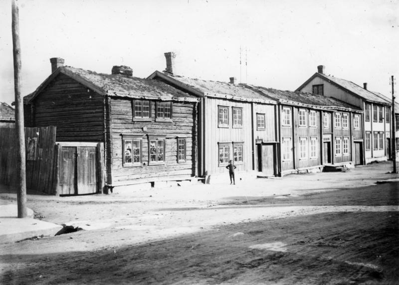 Rasmusgården